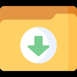 Mappa ikon